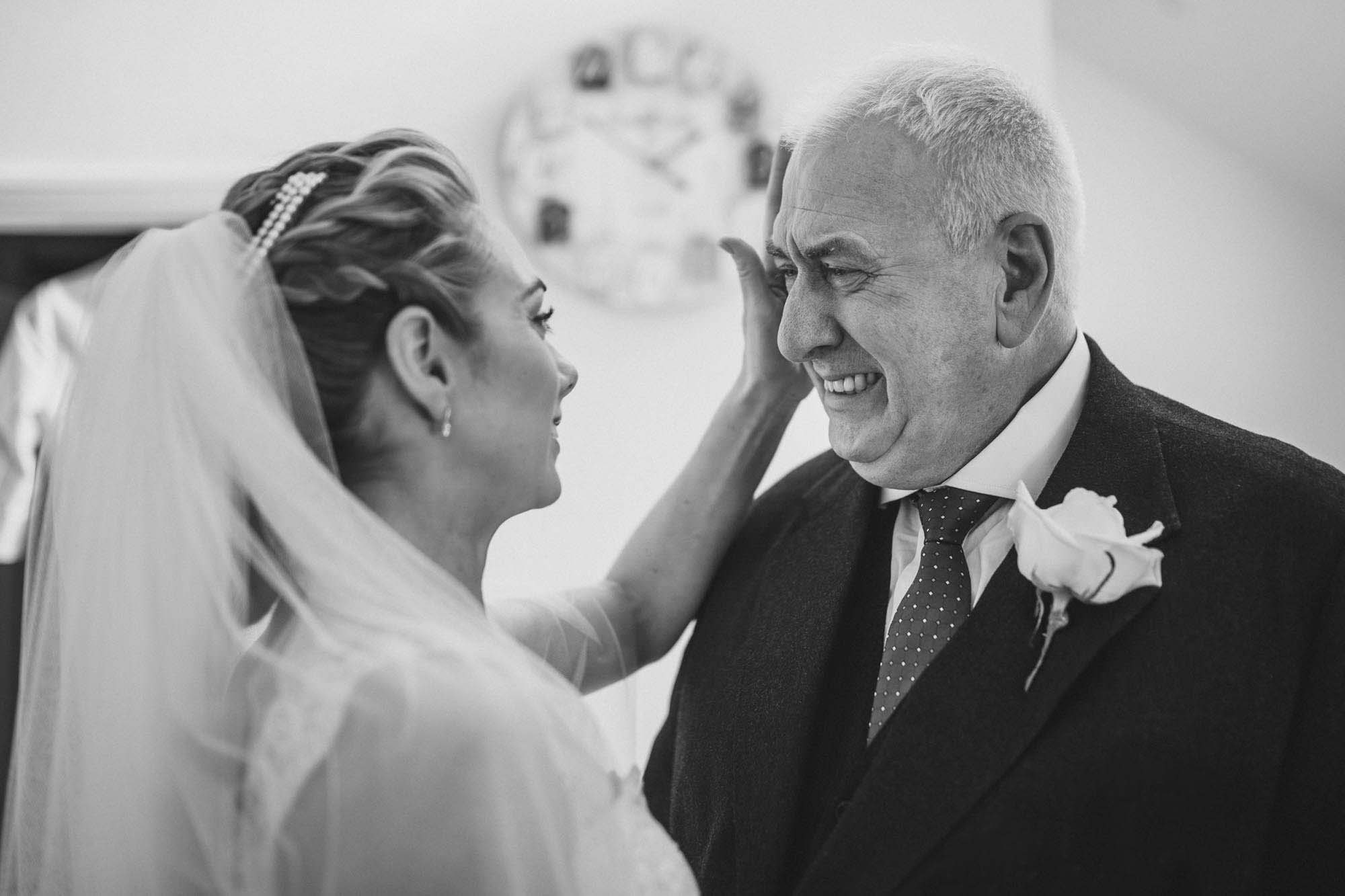 Emotional Wedding Photography Kent Miki Photography