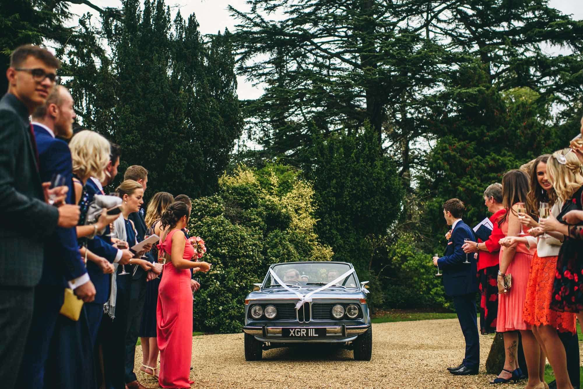Pinewood Studios Wedding Photography