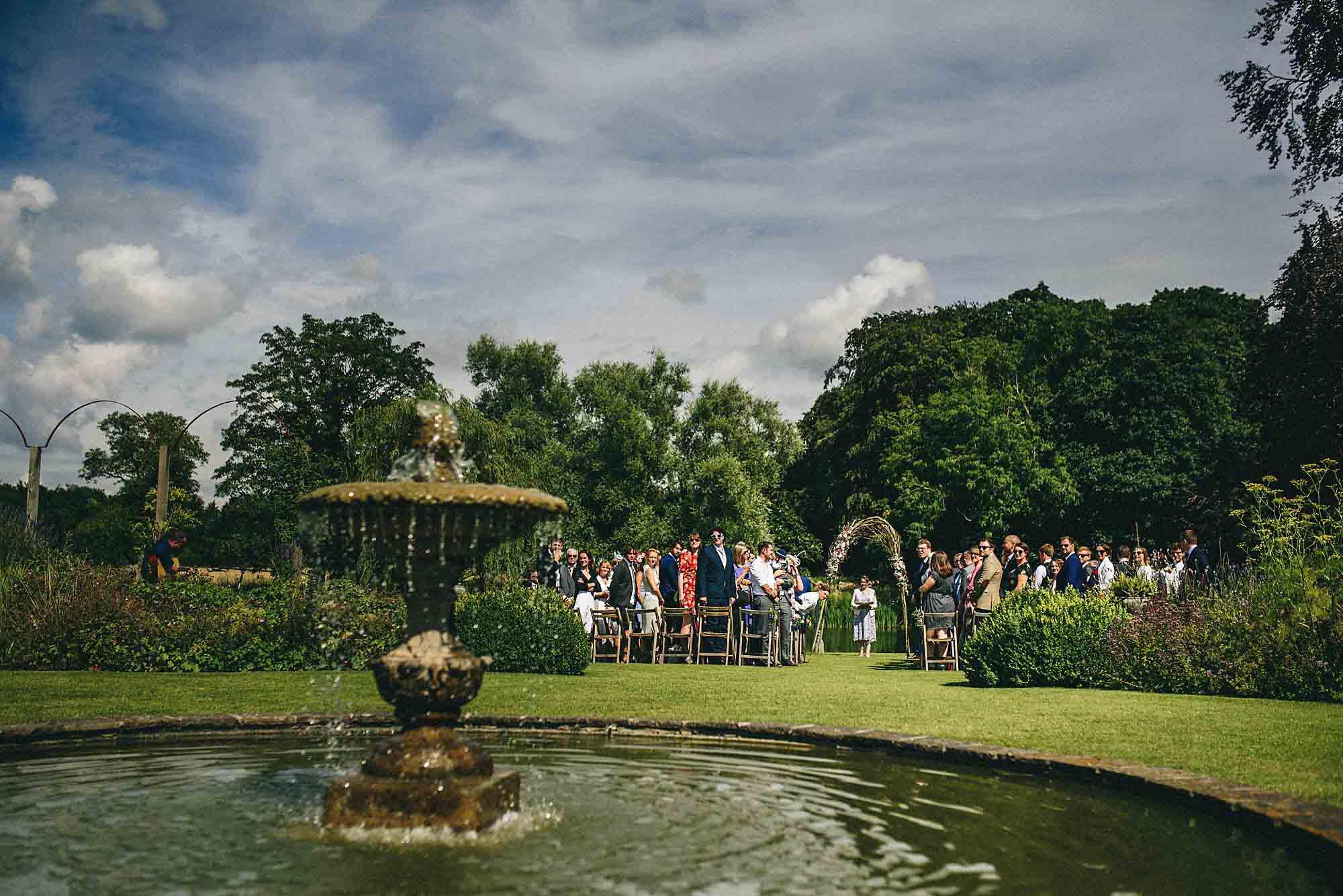 Narborough Hall Gardens wedding photography 17 Completed