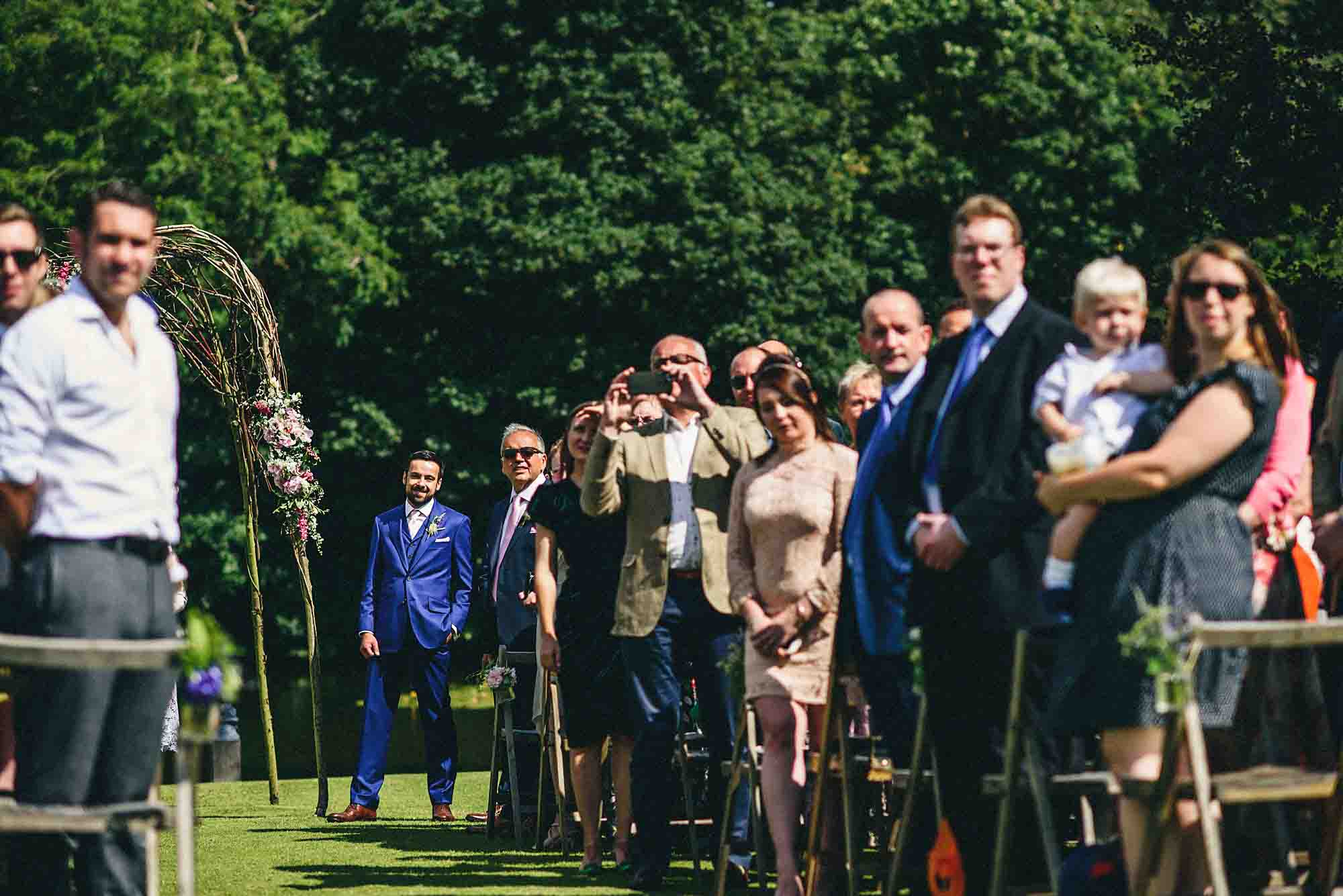 Narborough Hall Gardens wedding photography 18 Completed