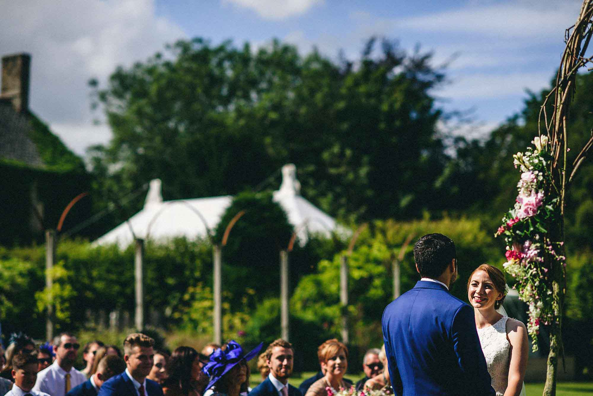 Narborough Hall Gardens wedding photography 23 Completed