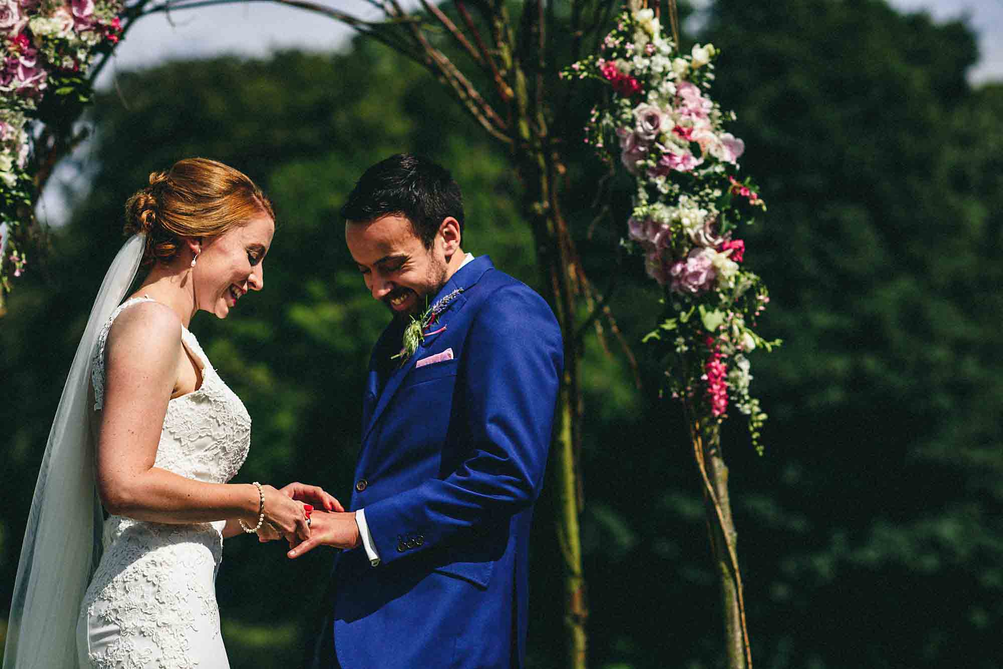 Narborough Hall Gardens wedding photography 25 Completed