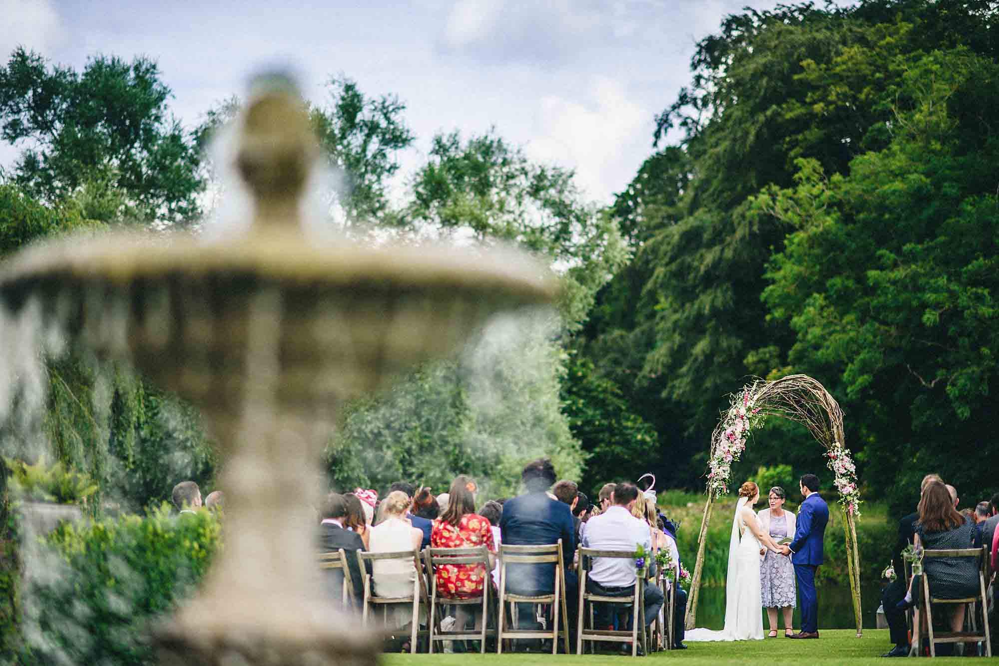 Narborough Hall Gardens wedding photography 27 Completed