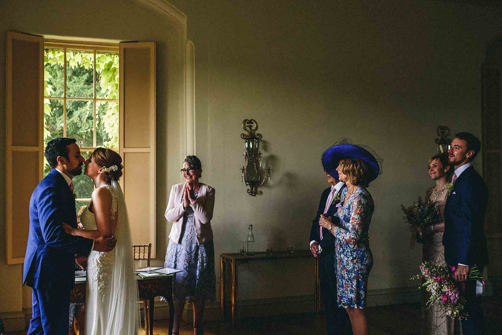 Narborough Hall Gardens wedding photography 29 Completed