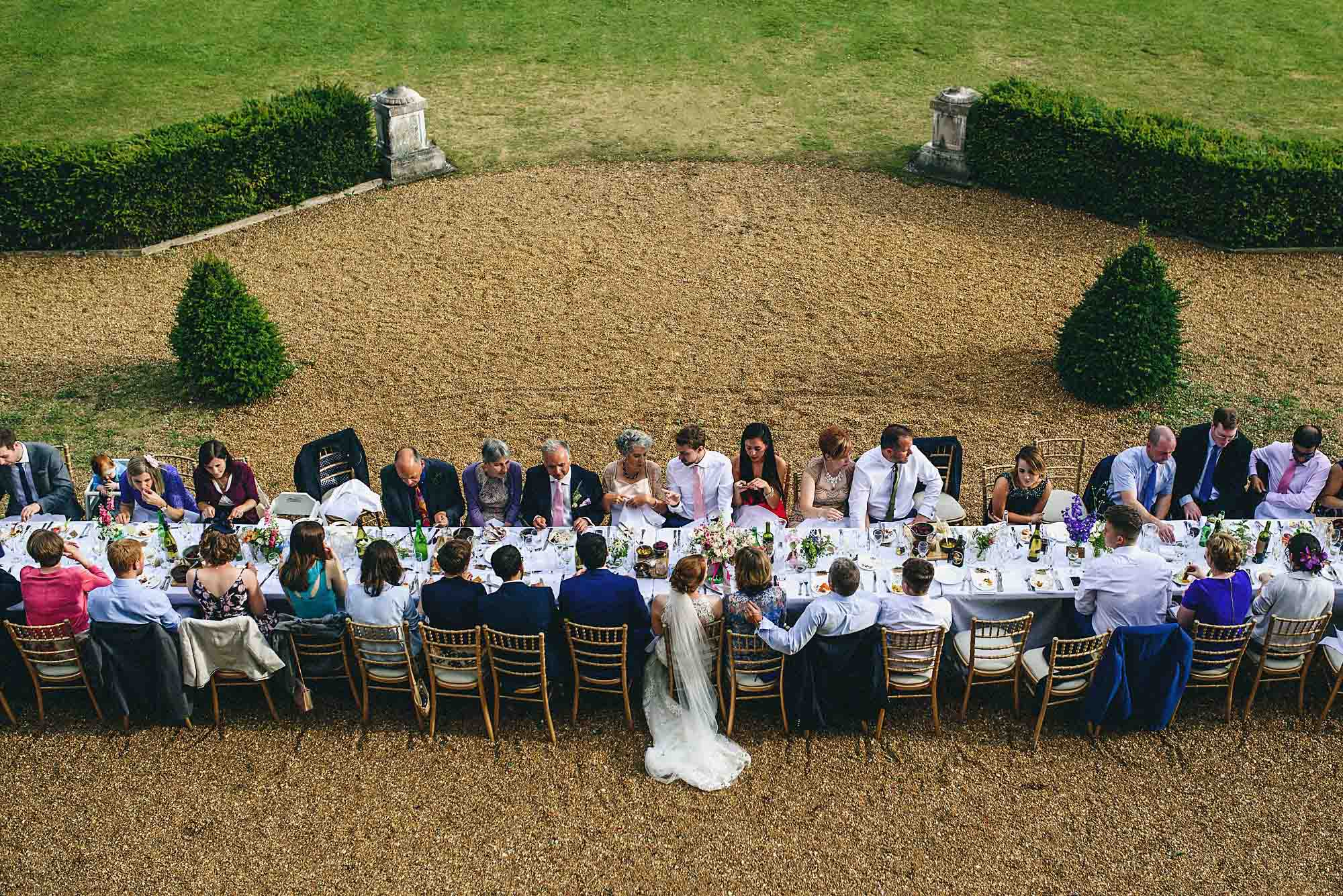 Narborough Hall Gardens wedding photography 40 Completed