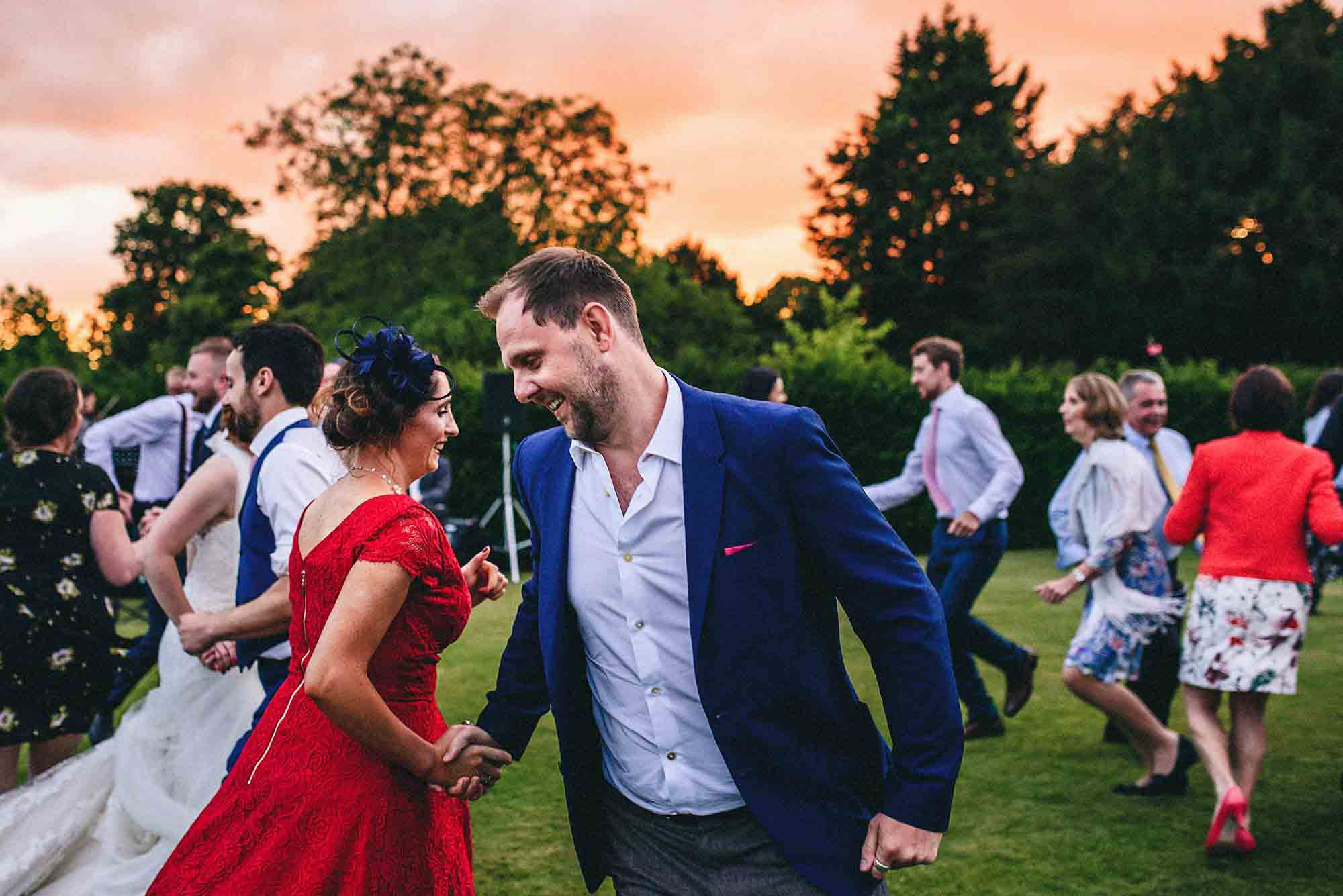 Narborough Hall Gardens wedding photography 47 Completed