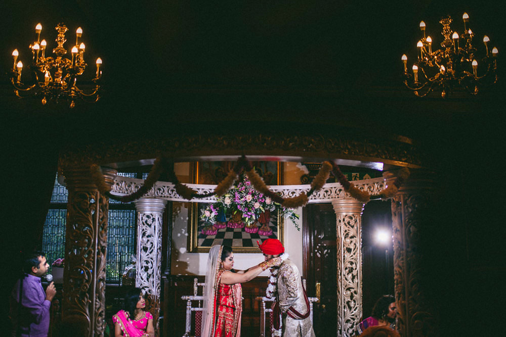 South Place Hotel Wedding Photography
