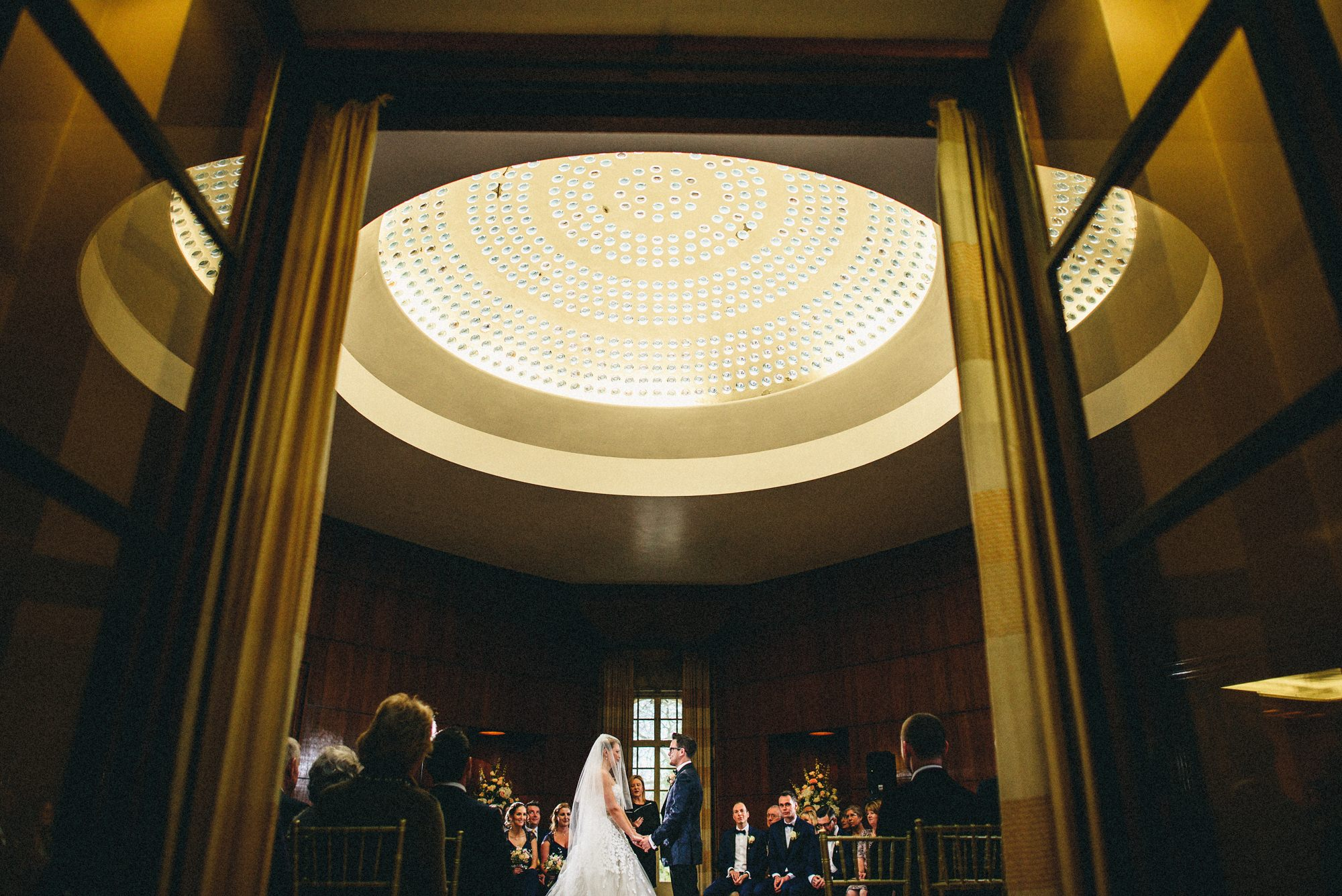 Kent Wedding Photography - Eltham Palace