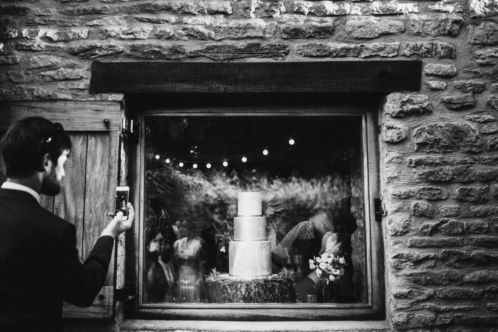Tythe Barn Wedding Photography